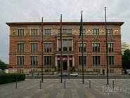 Музей Мартин-Гропиус-Бау