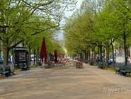 Бульвар Unter den Linden