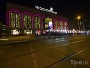 Театр-варьете Фридрихштадтпаласт