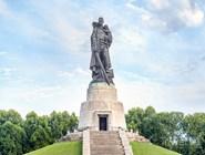 """Монумент """"Воин-освободитель"""""""