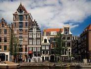 Фасады на каналах