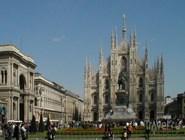 Кафедральный собор Дуомо-ди-Милано