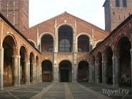 Амброзианская базилика