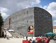 Музей современного искусства (MUMOK)