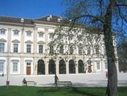 Дворец Пале-Лихтенштейн