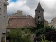 Рупрехтскирхе - старейшая церковь в Вене