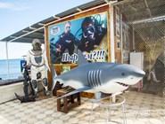 Будущий экспонат подводного музея