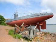 Подводная лодка Vesikko
