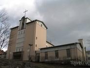 Toolon kirkko