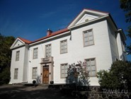 Музей Маннергейма