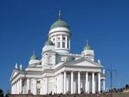 Кафедральный собор Helsingin tuomiokirkko