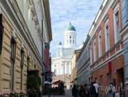 Улица Sofiankatu