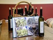 Сейчас семья Антоненко может предложить ценителям около 20 различных вин