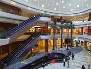 Al Ghurair City Shopping Mall