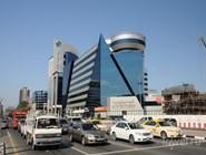 Платная парковка в районе Даунтауна