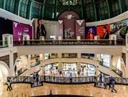 Галереи Mall of the Emirates