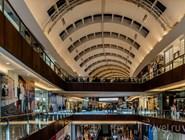 Интерьер Dubai Mall