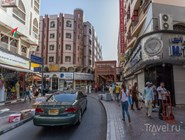 Окрестности Madinat Souk