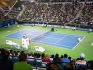 Арена Dubai Tennis Championships