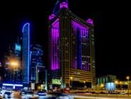 Отель Fairmont Dubai