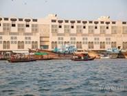 Прибрежный квартал Джаддаф