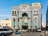 Мечеть Аби-Талеб