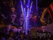 Клуб Pacha Ibiza Dubai
