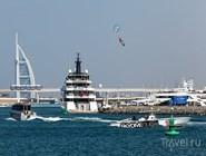 Дубайский Чемпионат мира по парашютному спорту