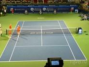 Дубайский теннисный чемпионат проводится ежегодно
