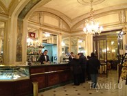 Барный зал Gran Caffe Gambrinus