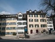 Старый Цюрих