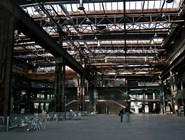 Торговый центр в Цюрихе