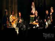Концерт Жорди Саваля