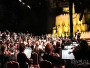 Выступление симфонического оркестра Бирмингема