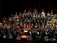 Молодежный оркестр Густава Малера
