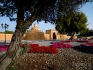 Дворец в Эль-Айне