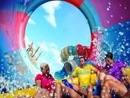 Yas WaterWorld для всех возрастов