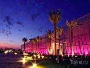 Культурно-выставочный центр Манарат аль Саадият