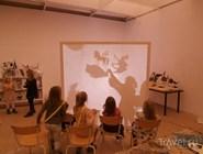 Детская программа в Malmö Konsthall