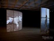 Интерактивная экспозиция в Malmö Konsthall