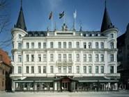 Отель Scandic Kramer