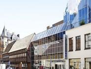 Комплекс Radisson Blu Hotel Malmo