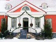 Рождество в Katrinetorp