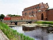 Замок Мальмёхус