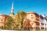 Михайловский (Инженерный) замок в Петербурге. Фото: rusmuseum.ru