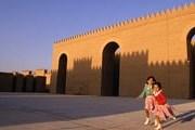 Ирак. Фото: GettyImages