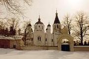 Валаамский монастырь. Фото: meridian.onego.ru