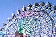 Колесо обозрения. Фото: wikimedia.org