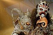 Lordi. Фото: yle.fi