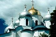 Великий Новгород. Фото: Travel.ru